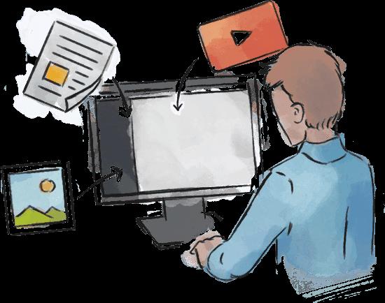 Messe Tablet Application Offline Fähig Mysalesguide De